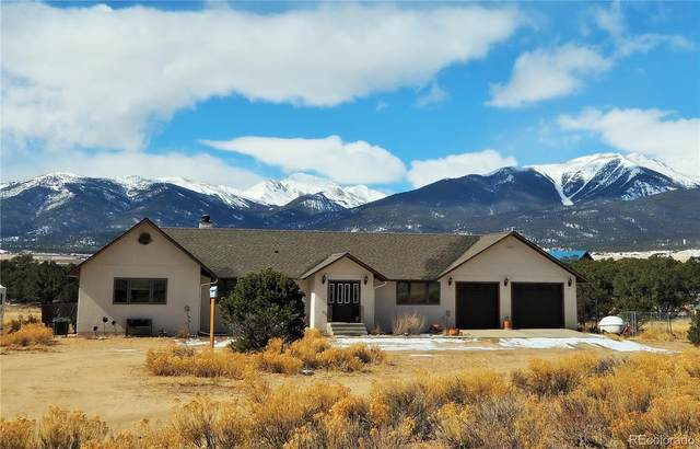 33001 County Road 371, Buena Vista, CO 81211 (#2489890) :: Compass Colorado Realty