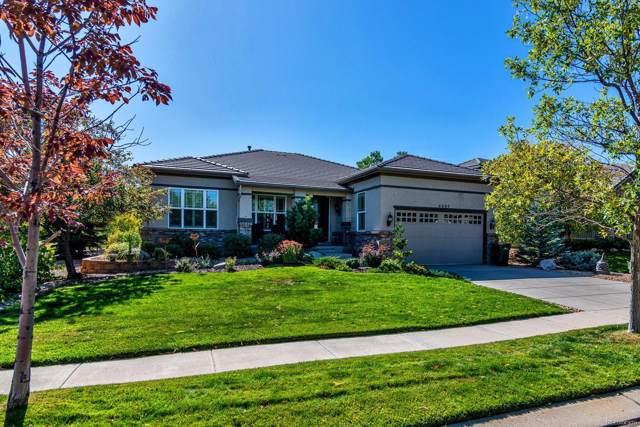 4082 Corte Bella Drive, Broomfield, CO 80023 (#2490308) :: Berkshire Hathaway HomeServices Innovative Real Estate