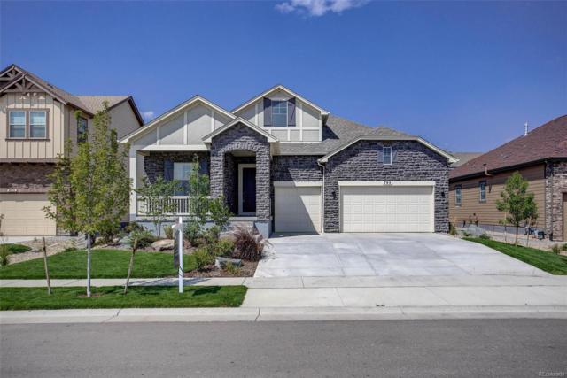 795 Grenville Circle, Erie, CO 80516 (MLS #2490466) :: Kittle Real Estate