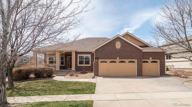 14197 Whitney Circle, Broomfield, CO 80023 (#2491093) :: Mile High Luxury Real Estate