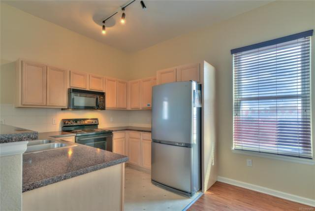 15475 Andrews Drive #421, Denver, CO 80239 (#2491559) :: Bring Home Denver with Keller Williams Downtown Realty LLC