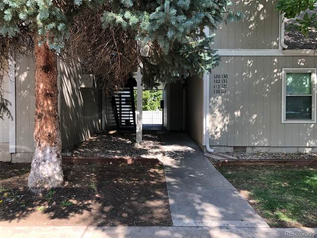 3400 Stanford Road A112, Fort Collins, CO 80525 (#2491563) :: Compass Colorado Realty