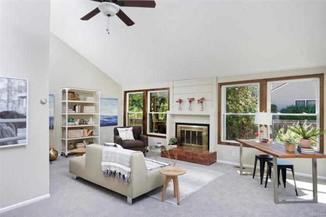 1011 Pierce Street #14, Lakewood, CO 80214 (#2491846) :: Wisdom Real Estate