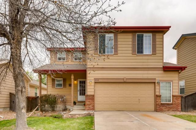 6828 Lionshead Parkway, Littleton, CO 80124 (#2492212) :: The Galo Garrido Group