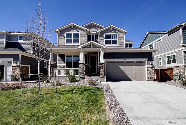 9829 E Kansas Avenue, Aurora, CO 80247 (MLS #2492262) :: 8z Real Estate