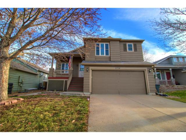 8794 Greengrass Way, Parker, CO 80134 (#2492265) :: Colorado Team Real Estate