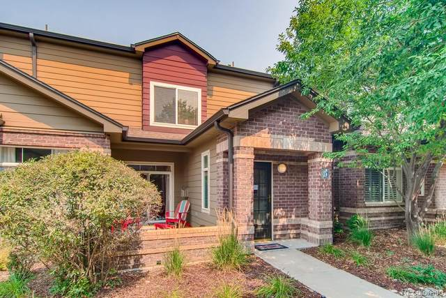 6480 Silver Mesa Drive D, Highlands Ranch, CO 80130 (MLS #2492313) :: 8z Real Estate