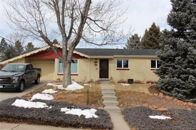 5067 S Mabre Court, Littleton, CO 80123 (#2492699) :: Bring Home Denver