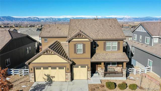 15983 Maroon Bells Drive, Broomfield, CO 80023 (#2492959) :: Colorado Home Finder Realty