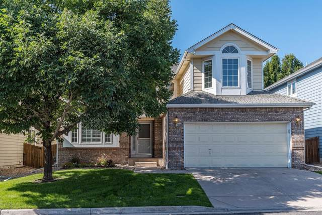 8585 E Amherst Circle, Denver, CO 80231 (#2493370) :: The DeGrood Team