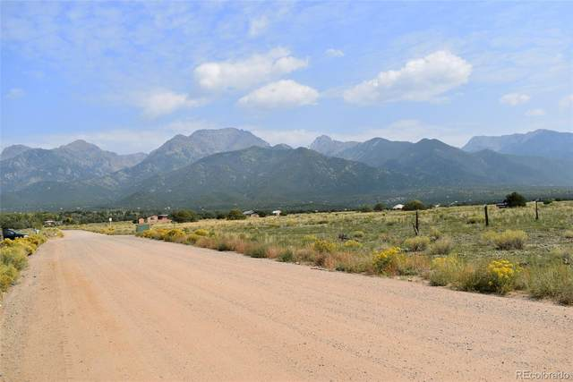 1446 Wagon Wheel Road, Crestone, CO 81131 (#2493515) :: The HomeSmiths Team - Keller Williams