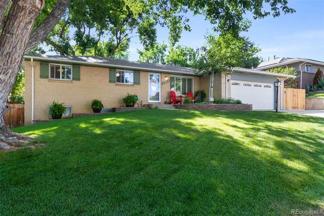 7047 Reed Street, Arvada, CO 80003 (#2494211) :: The HomeSmiths Team - Keller Williams