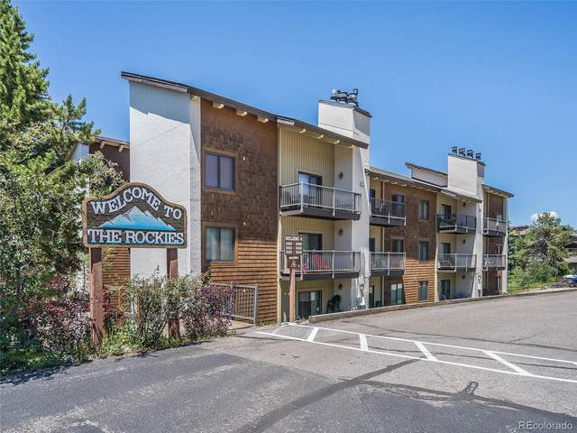 1945 Cornice Road #2426, Steamboat Springs, CO 80487 (#2494216) :: Compass Colorado Realty