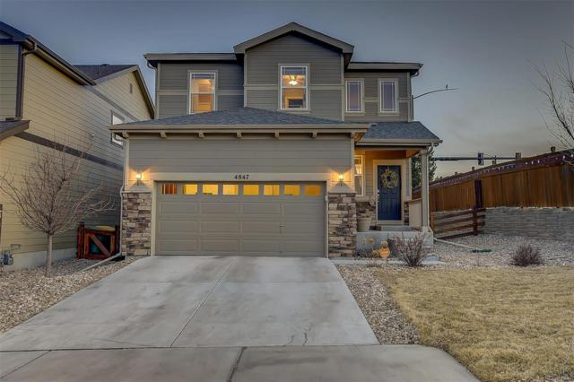 4847 S Picadilly Court, Aurora, CO 80015 (#2494277) :: Hometrackr Denver