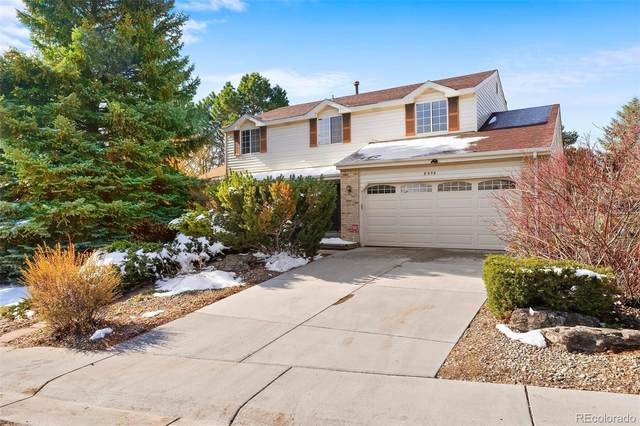 8908 W Glasgow Place, Littleton, CO 80128 (#2494455) :: The Harling Team @ HomeSmart