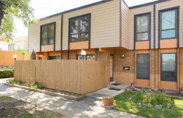 6433 Ward Road, Arvada, CO 80004 (MLS #2494507) :: The Biller Ringenberg Group