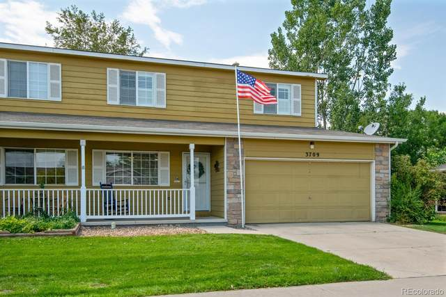 3709 Salida Court, Evans, CO 80620 (MLS #2494899) :: 8z Real Estate