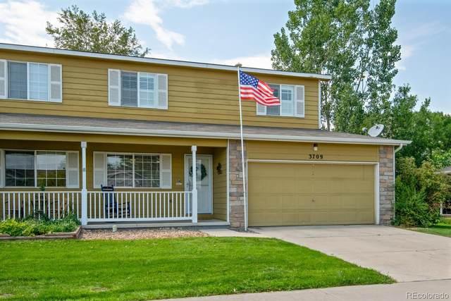 3709 Salida Court, Evans, CO 80620 (#2494899) :: Compass Colorado Realty