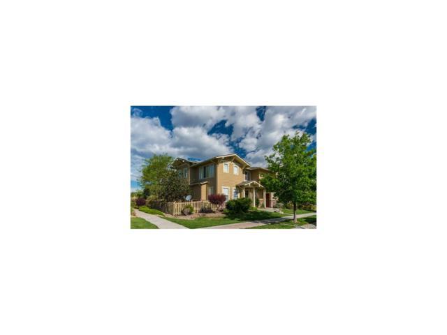 10421 Truckee Street B, Commerce City, CO 80022 (MLS #2495021) :: 8z Real Estate
