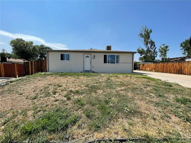 8863 Bruce Street, Thornton, CO 80260 (#2495091) :: Compass Colorado Realty