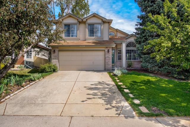10309 Severance Drive, Parker, CO 80134 (#2495102) :: The Galo Garrido Group