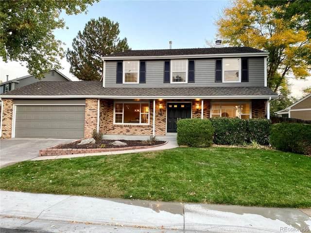 5165 S Hoyt Street, Littleton, CO 80123 (#2495322) :: Bring Home Denver with Keller Williams Downtown Realty LLC