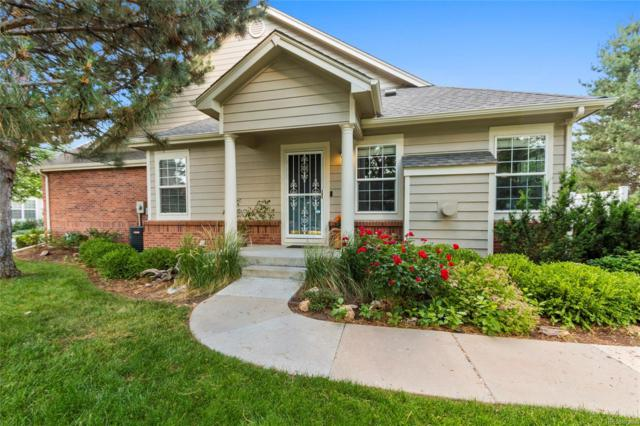 2231 S Troy Way, Aurora, CO 80014 (#2495380) :: Sellstate Realty Pros