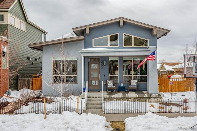 2777 Ironton Street, Denver, CO 80238 (MLS #2495588) :: 8z Real Estate