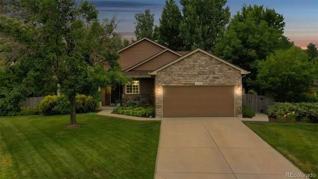 10588 Echo Street, Firestone, CO 80504 (MLS #2495788) :: 8z Real Estate