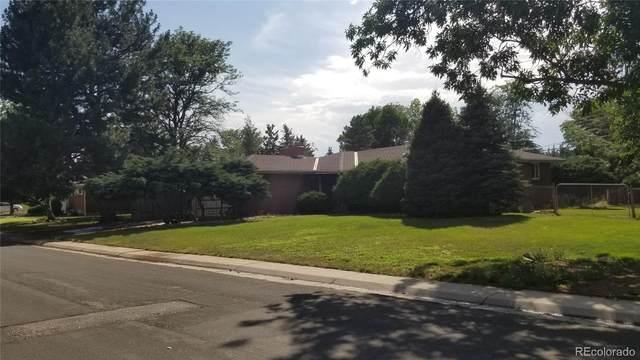 5967 S Elizabeth Way, Centennial, CO 80121 (#2496514) :: Berkshire Hathaway HomeServices Innovative Real Estate