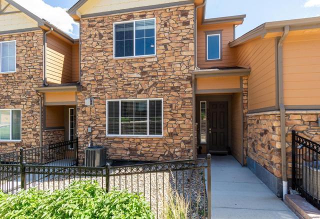 6629 S Patsburg Street, Aurora, CO 80016 (MLS #2496705) :: 8z Real Estate