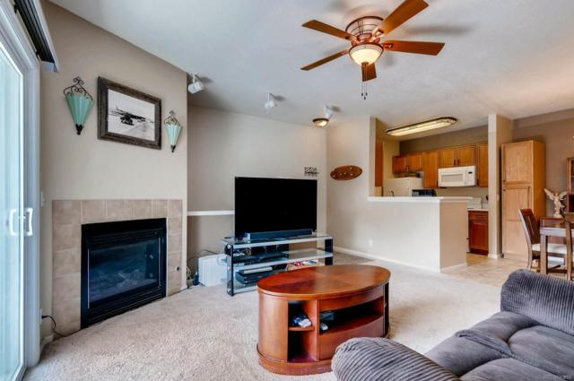 18493 E Kepner Place #204, Aurora, CO 80017 (#2497344) :: The Griffith Home Team