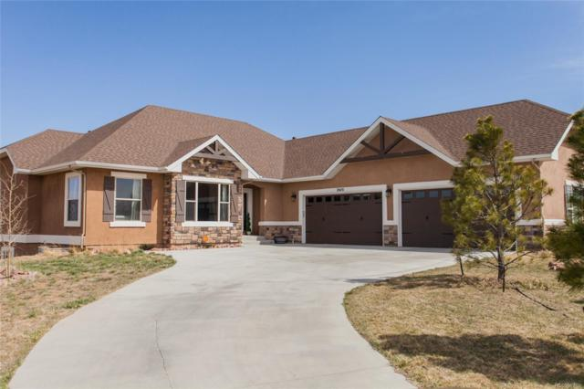 20431 Hunting Downs Way, Monument, CO 80132 (#2497432) :: Bicker Realty