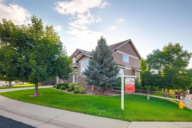 17385 E Fair Place, Aurora, CO 80016 (MLS #2497579) :: 8z Real Estate