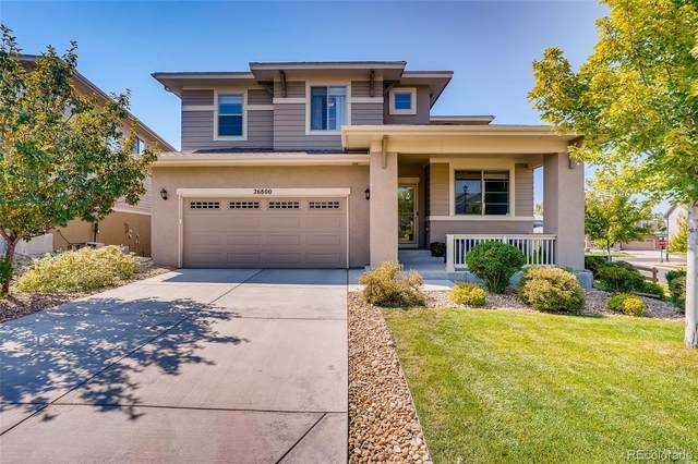 26800 E Roxbury Place, Aurora, CO 80016 (#2498059) :: Symbio Denver