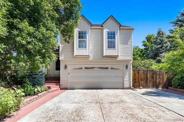 407 W Lucerne Drive, Lafayette, CO 80026 (MLS #2498077) :: 8z Real Estate