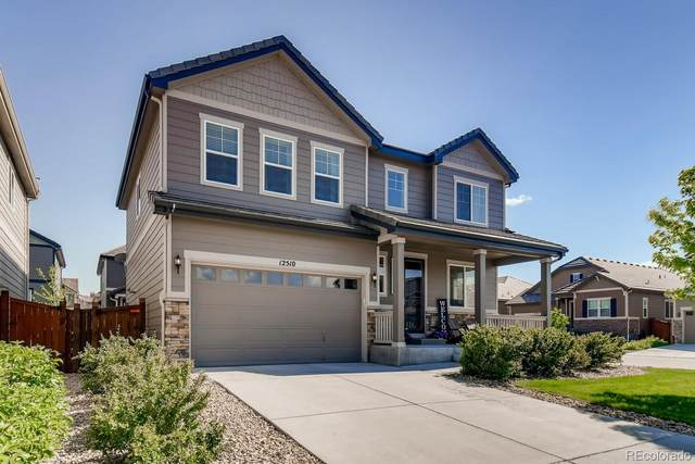 12510 Fisher Street, Englewood, CO 80112 (#2498131) :: Bring Home Denver with Keller Williams Downtown Realty LLC