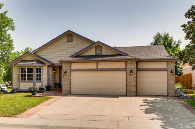6554 Orion Court, Arvada, CO 80007 (#2498294) :: The Healey Group
