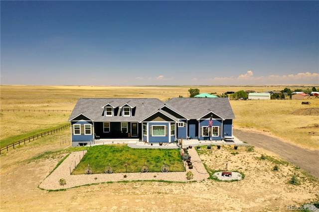 59405 E Commanche Way, Strasburg, CO 80136 (#2498432) :: Colorado Home Finder Realty