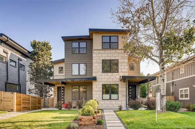 3448 W 36th Avenue, Denver, CO 80211 (#2498557) :: The DeGrood Team