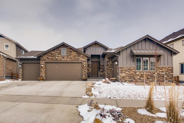 9452 Gore Loop, Arvada, CO 80007 (#2498560) :: The DeGrood Team