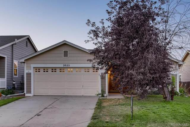 2025 Settlers Drive, Milliken, CO 80543 (#2498927) :: The DeGrood Team