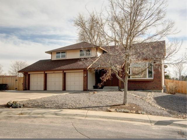 3457 S Norfolk Way, Aurora, CO 80013 (#2498996) :: The City and Mountains Group