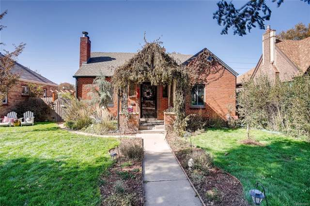 2975 Albion Street, Denver, CO 80207 (#2499370) :: HomeSmart Realty Group