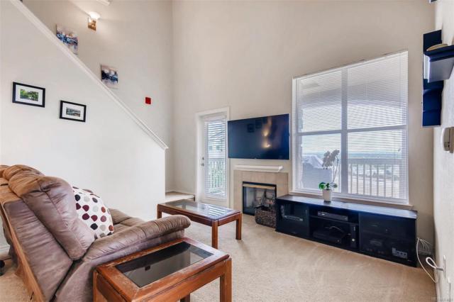 18919 E Warren Circle B-205, Aurora, CO 80013 (MLS #2499409) :: 8z Real Estate