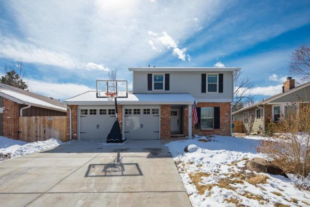 8067 S Quince Circle, Centennial, CO 80112 (MLS #2499573) :: 8z Real Estate