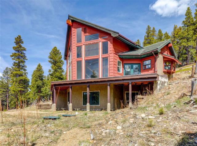 1020 N Beaver Road, Black Hawk, CO 80422 (#2499772) :: The Heyl Group at Keller Williams
