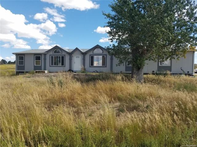 39255 Private Road 17, Elizabeth, CO 80107 (#2500291) :: The DeGrood Team