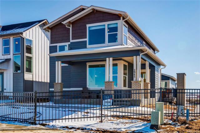 2945 Sykes Drive, Fort Collins, CO 80524 (#2500512) :: The City and Mountains Group