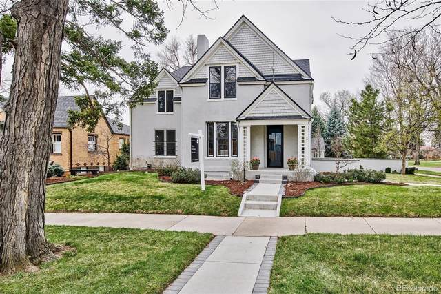 5238 E 17th Avenue Parkway, Denver, CO 80220 (#2500566) :: Venterra Real Estate LLC